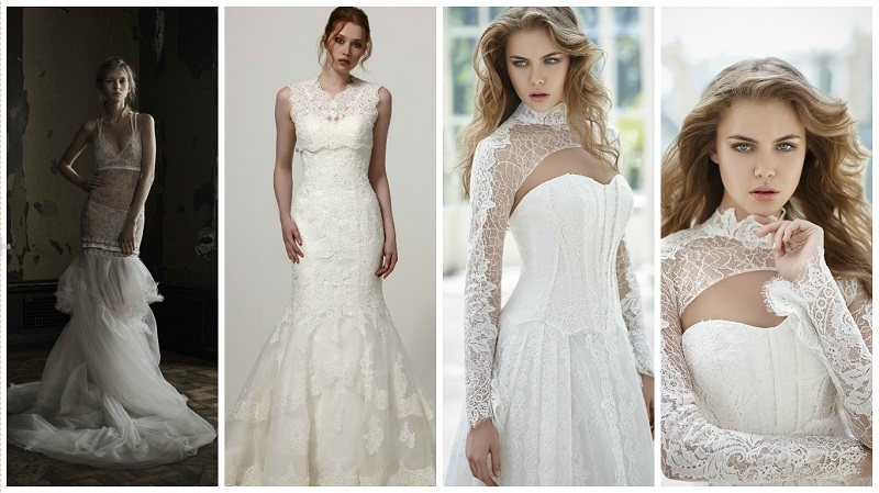 Looking for a show-stopping wedding dress?