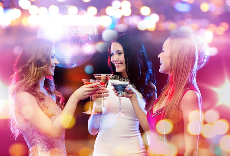 Organise a hen party in ten simple steps