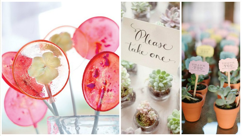 pinterest spring wedding inspiration favours