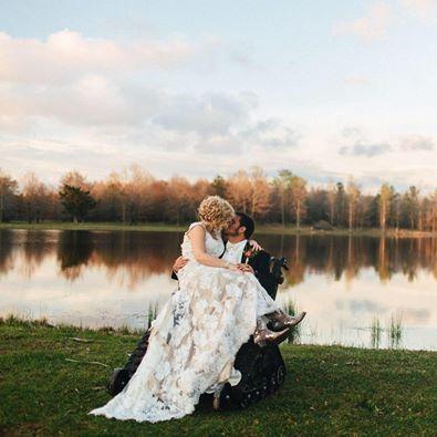 inspirational wedding 4