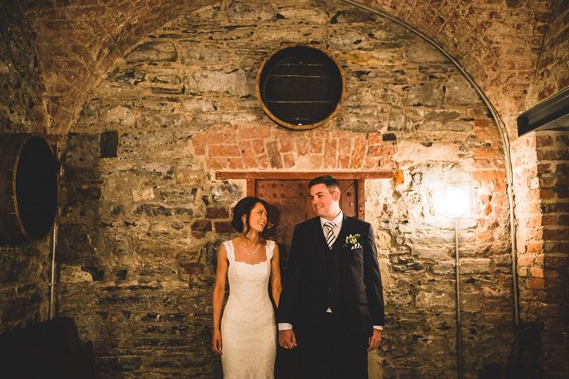 Farnham Estate wedding 6