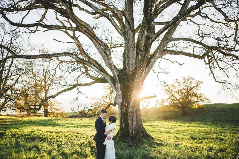 Farnham Estate wedding 11