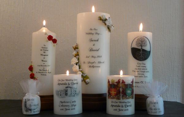 Jennies Candles