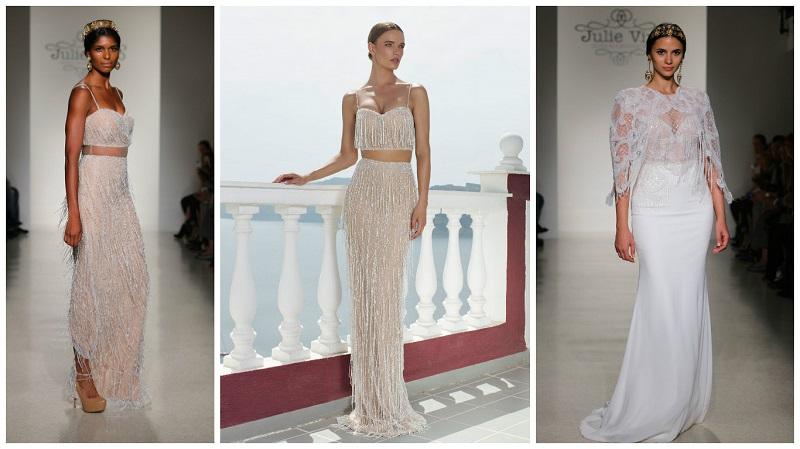 fringed wedding dress 2