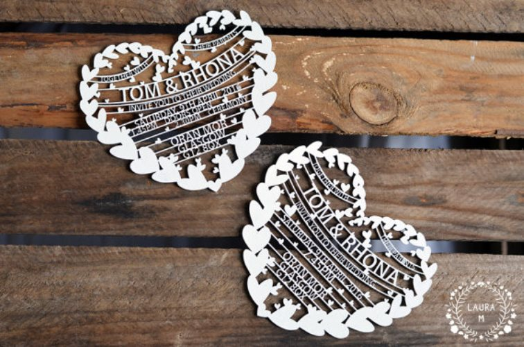 etsy product for your wedding