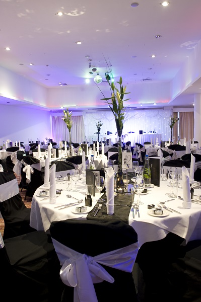 The Louis Fitzgerald Hotel wedding experience