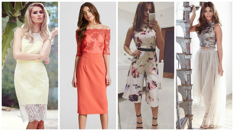 what to wear to a wedding 6