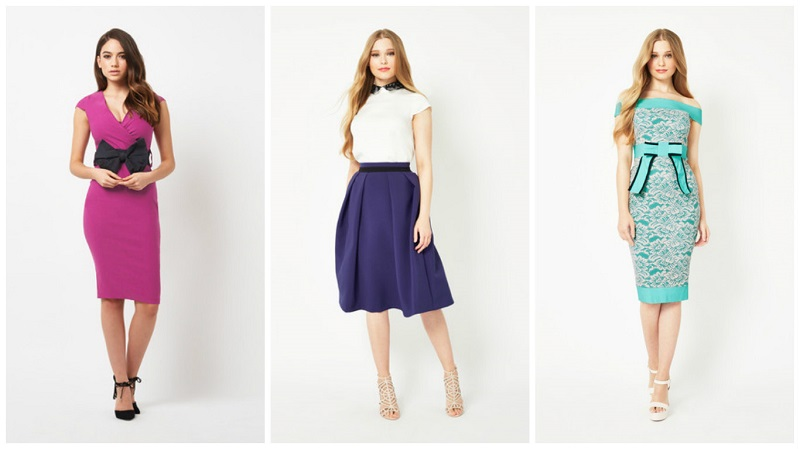 What to wear to a wedding 5
