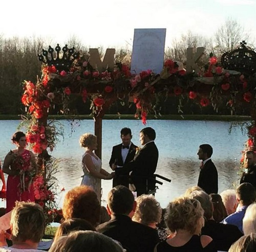 inspirational wedding 3
