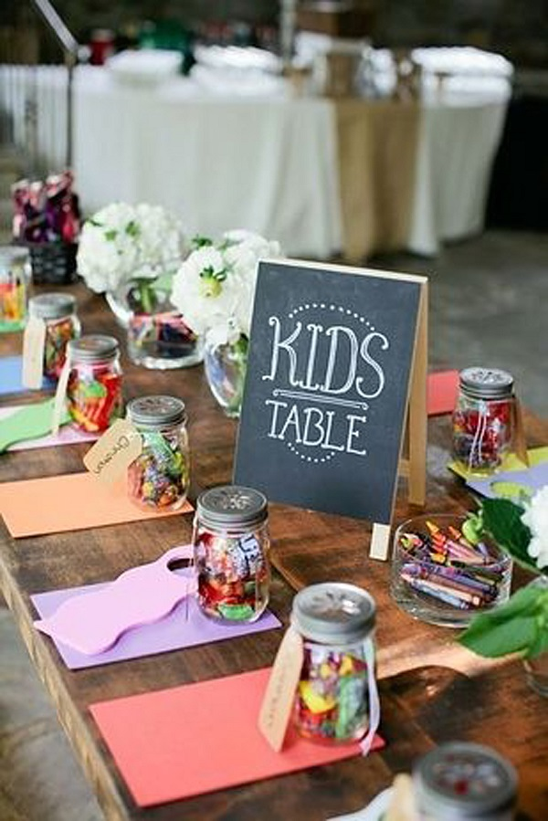 childrens entertainment at weddings