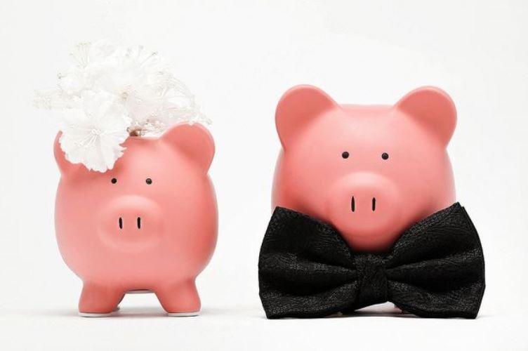spend less on wedding 4