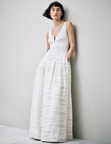 eco-friendly wedding dress 2