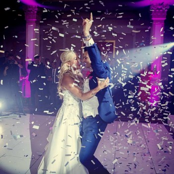 Top Unconventional First Dance Wedding Songs