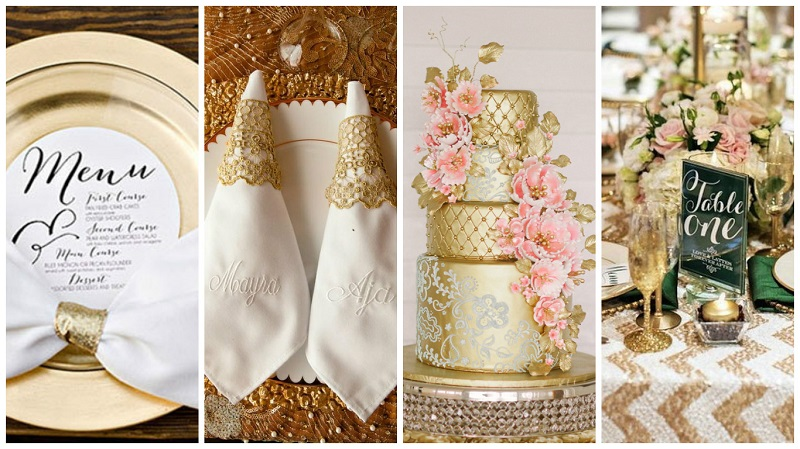 wedding castle styling -details 2