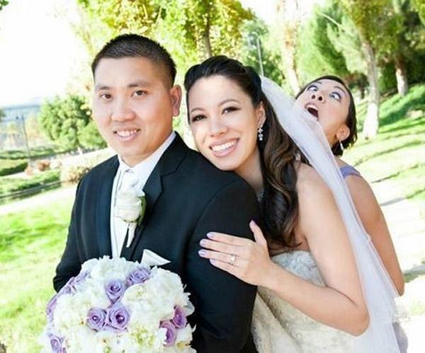 funny wedding photos 9