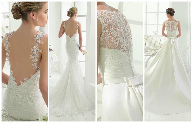 wedding dress back 10