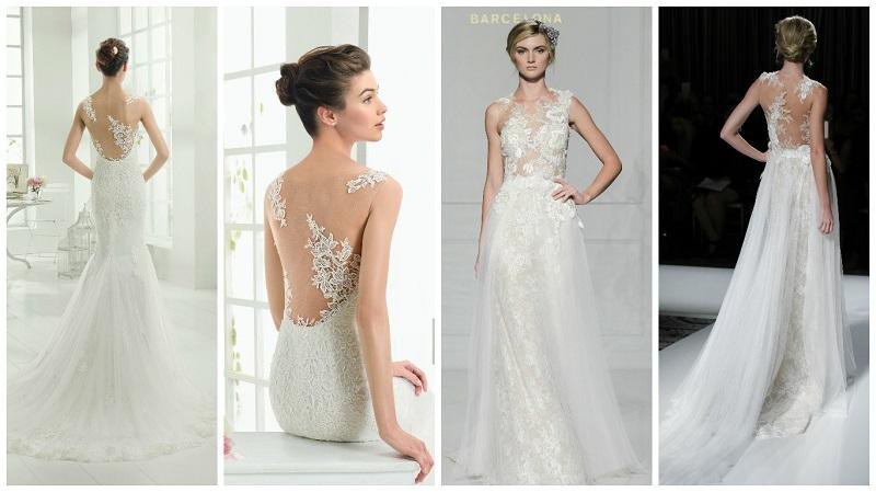 wedding dress back 4