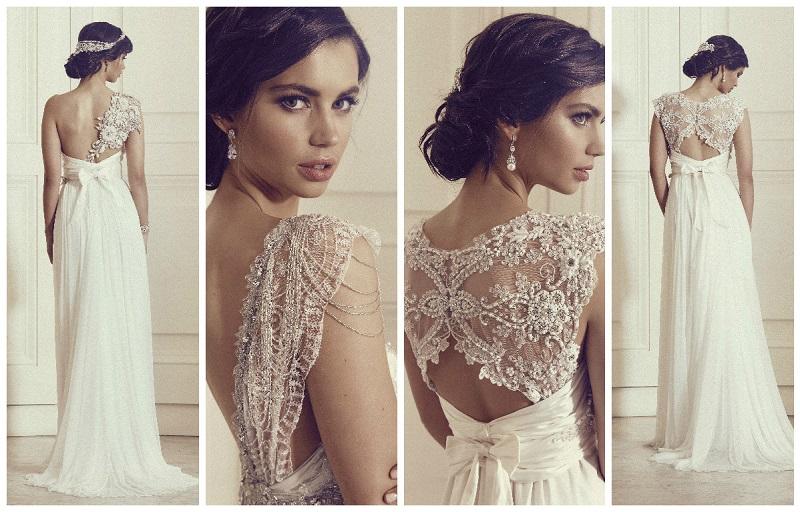 wedding dress back 15