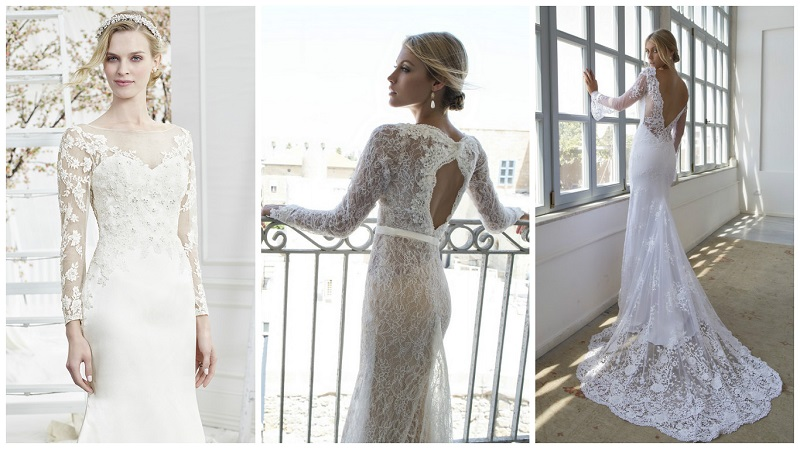 lace wedding dress 6