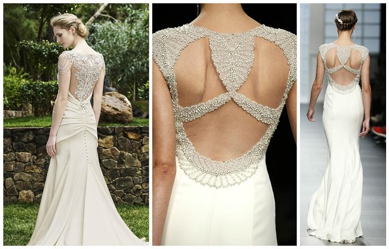 wedding dress back 13