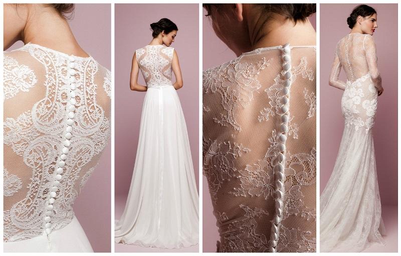 wedding dress back 12