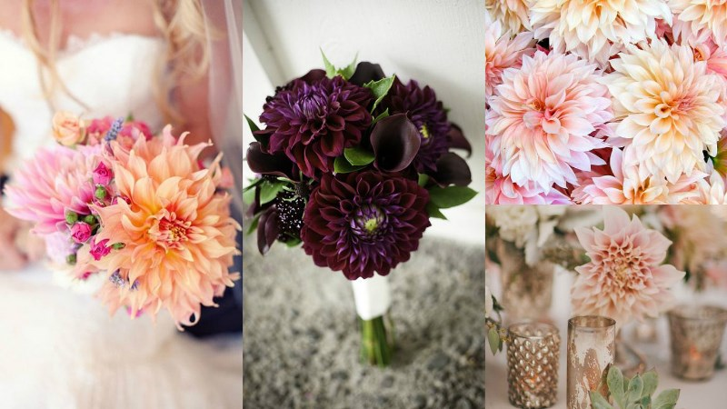 wedding flower inspiration 3