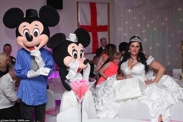 Big Fat Gypsy wedding 2