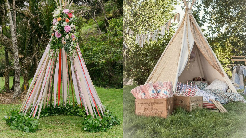 summer camp destination wedding 9