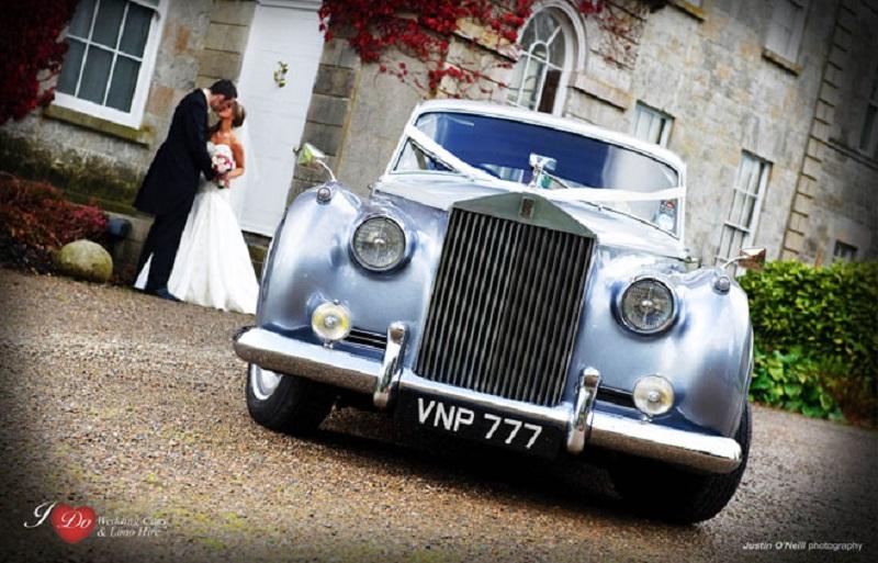 I Do Wedding Cars 2