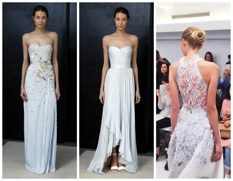 New York Bridal Week 3