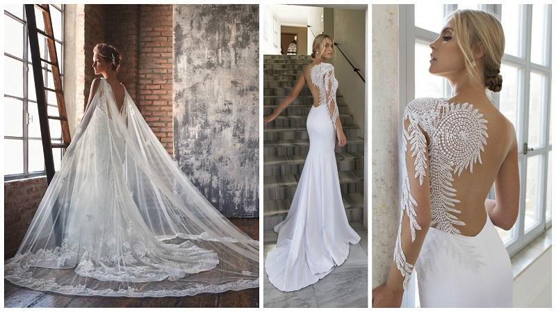 wedding dress back 8