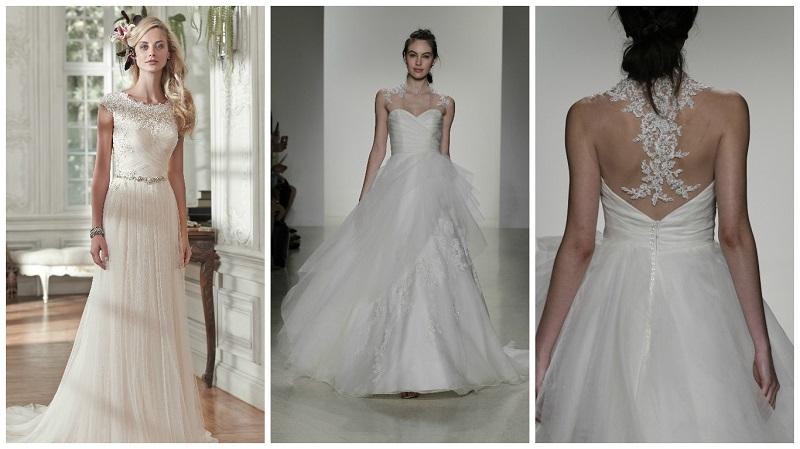 lace wedding dress 8