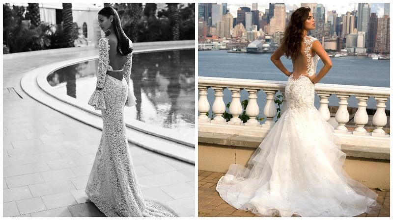 wedding dress back 5