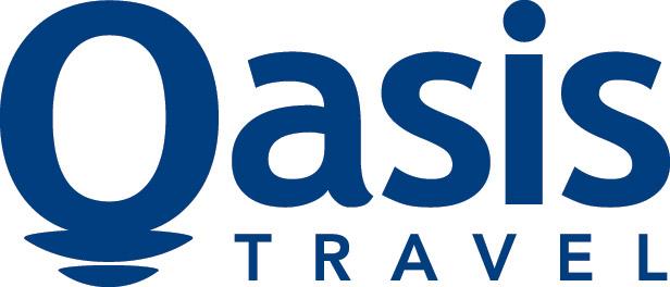 Oasis Travel logo