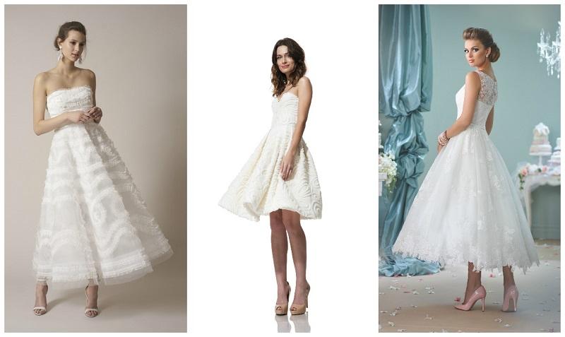 short wedding dress 8