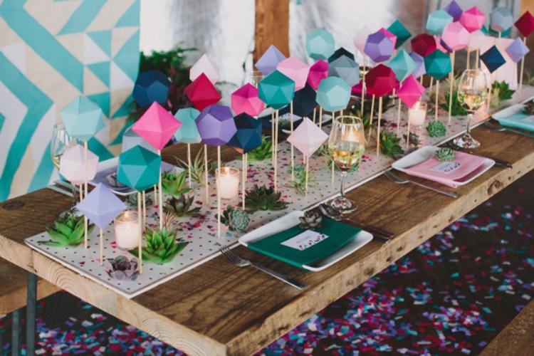 diy wedding day decor new 6