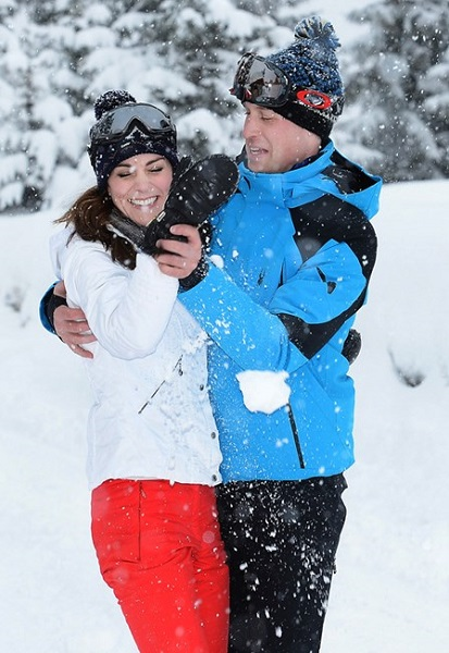 Prince William and Kate 7