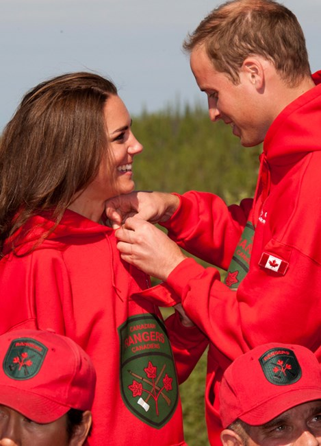 Prince William and Kate 9