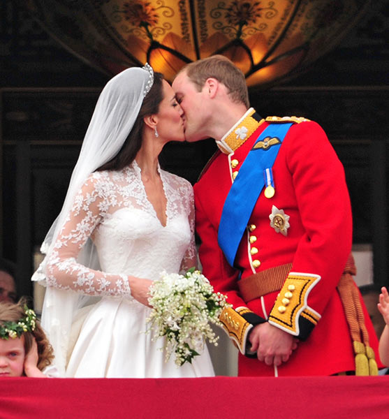 Prince William and Kate 11