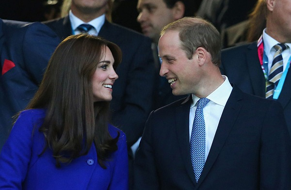 Prince William and Kate 6