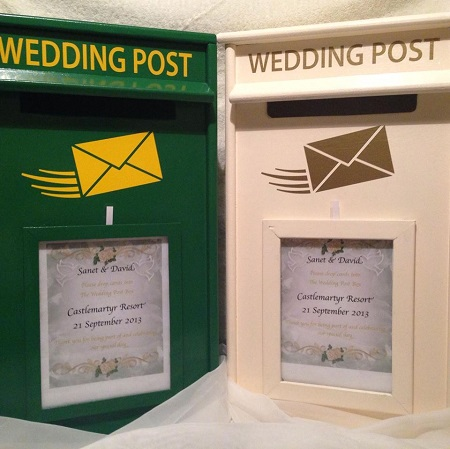 Top twelve wedding card holders Irelands Wedding Journal – Post Boxes for Wedding Cards
