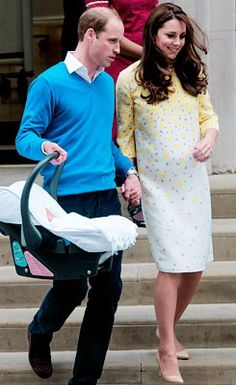 Prince William and Kate 5