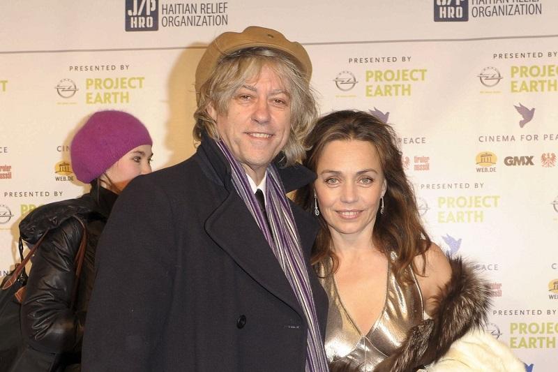 Bob Geldof 3