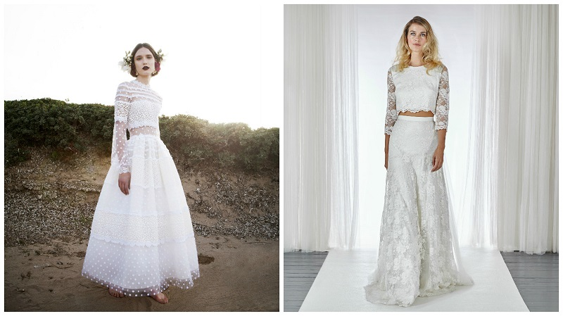 Top 32 wedding dresses for the younger bride | Wedding Journal