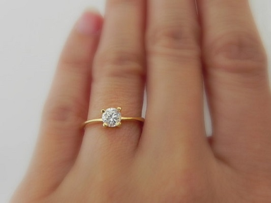 cheap engagement ring 10