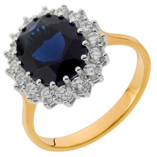 cheap engagement ring 9