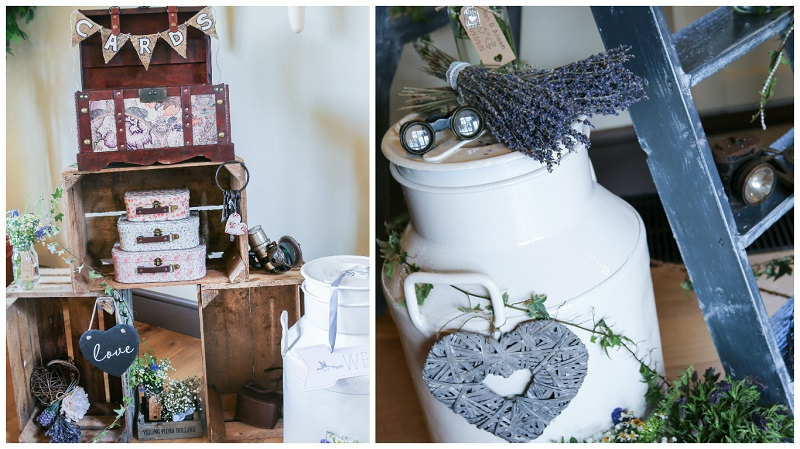 The Carriage Rooms wedding 5