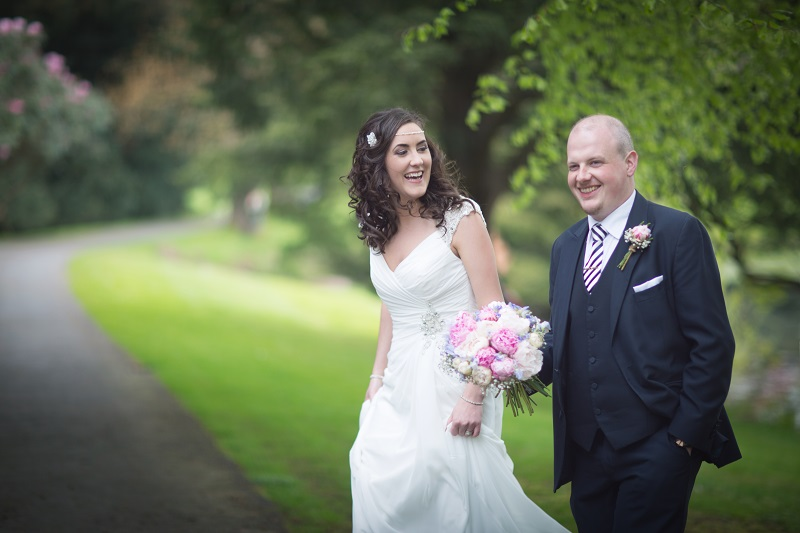 The Carriage Rooms wedding 13
