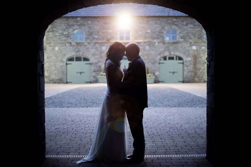 The Carriage Rooms wedding 3