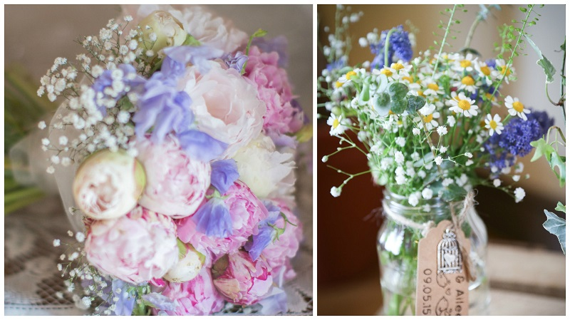 The Carriage Rooms wedding 9